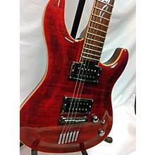 Yamaha RGX520FZ Solid Body Electric Guitar