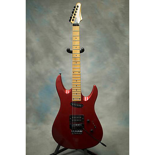 Yamaha RGZ 211M Solid Body Electric Guitar
