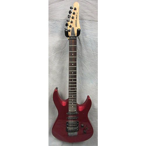 Yamaha RGZ312 Solid Body Electric Guitar