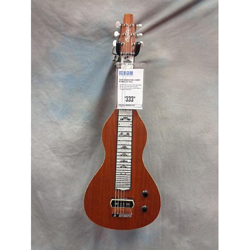 Chandler RH-2 Lap Steel