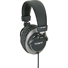 Roland RH-300 Stereo Headphones Level 1
