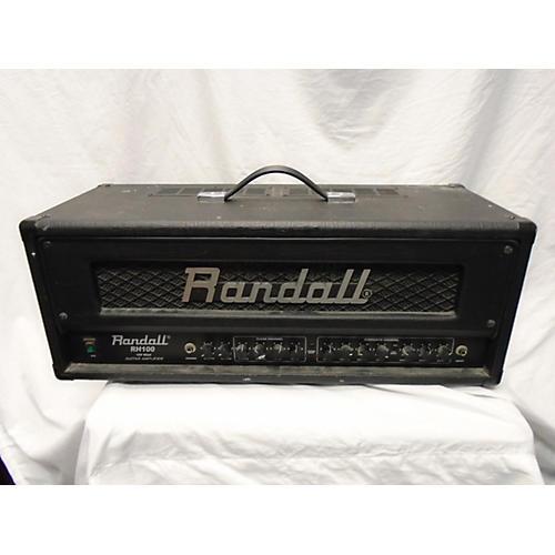 Randall RH100 Solid State Guitar Amp Head-thumbnail