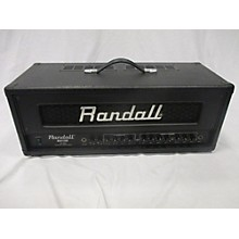 Randall RH100 Solid State Guitar Amp Head