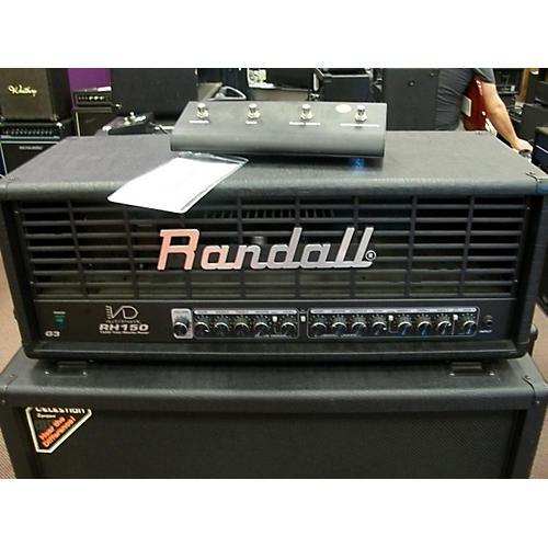 Randall RH150 Guitar Amp Head-thumbnail