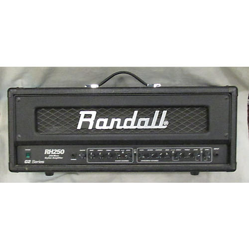 Randall RH250 Guitar Amp Head