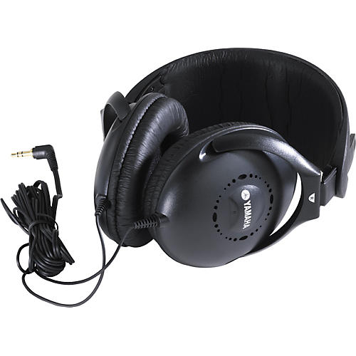 Yamaha RH2C Stereo Headphones-thumbnail
