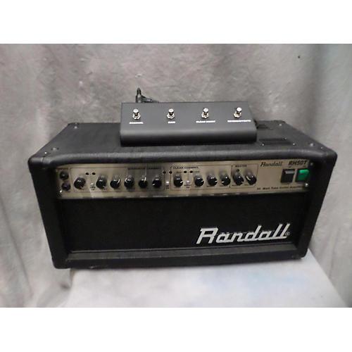 Randall RH50T Tube Guitar Amp Head-thumbnail