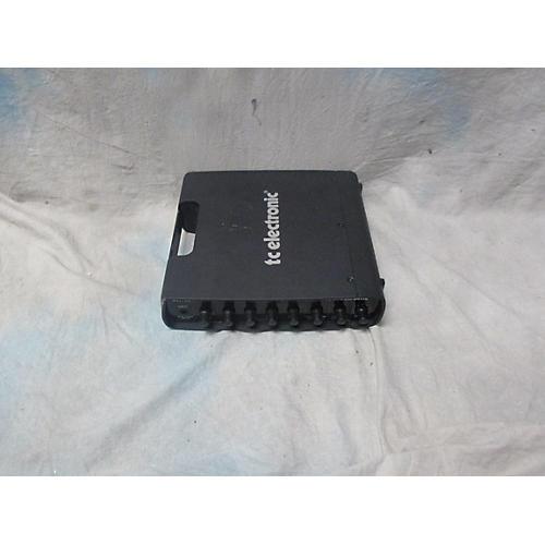 TC Electronic RH750 Bass Amp Head-thumbnail