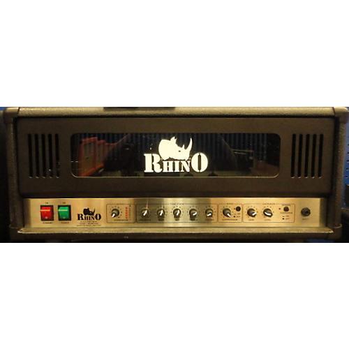 used blackstar rhino tube guitar amp head guitar center. Black Bedroom Furniture Sets. Home Design Ideas