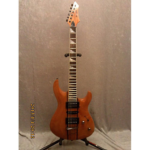 Douglas RI6 Solid Body Electric Guitar-thumbnail