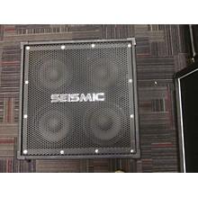 Seismic Audio RIFT 46G Guitar Cabinet