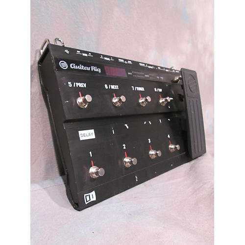 In Store Used RIG KONTROL 3 Pedal Board-thumbnail