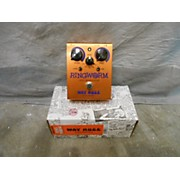 Way Huge Electronics RING WORM Effect Pedal