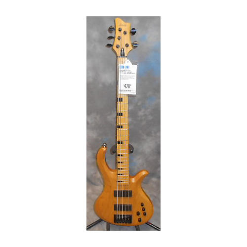 Schecter Guitar Research RIOT 5 SESSION Electric Bass Guitar-thumbnail