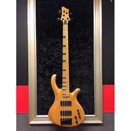 Schecter Guitar Research RIOT SESSION 5 Electric Bass Guitar