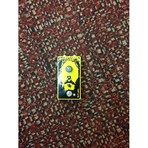 In Store Used RITUAL Effect Pedal