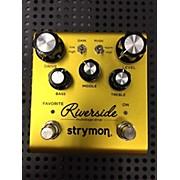 Strymon RIVERSIDE Effect Pedal
