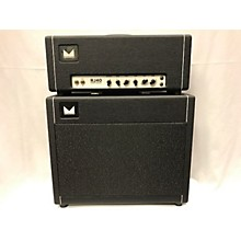 Morgan RJ40 Custom Guitar Stack