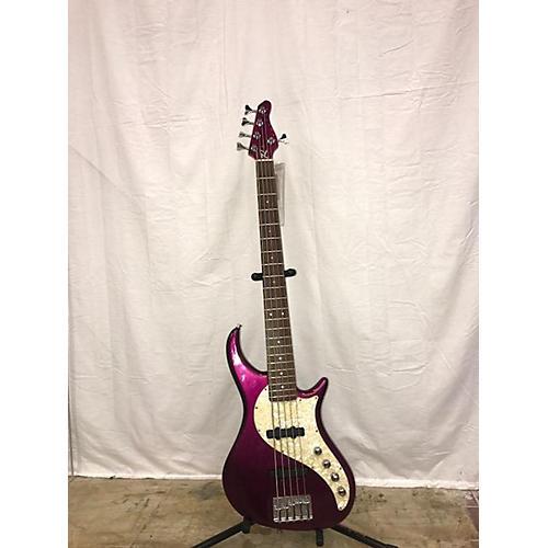 Pedulla RJB2 Electric Bass Guitar