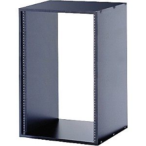 Middle Atlantic RK-20 20-Space Audio Rack Case by Middle Atlantic