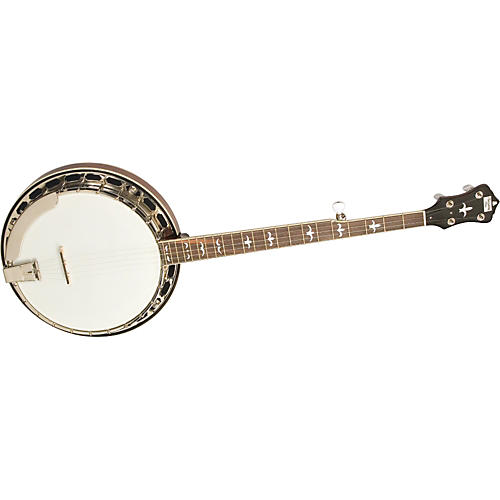 Recording King RK-R35 Madison Tone Ring Banjo-thumbnail