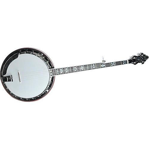Recording King RK-R85-SN Soloist Banjo