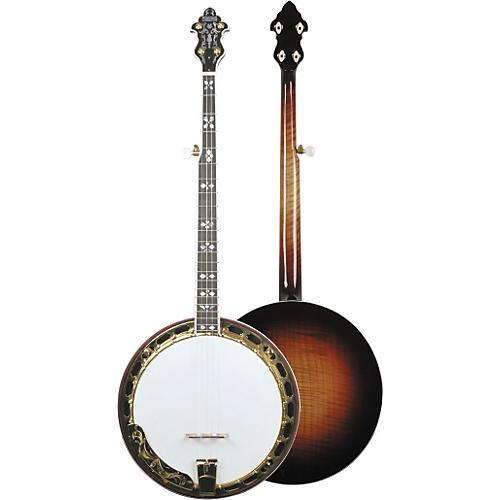 Recording King RK-R97-SN Artist Deluxe Banjo