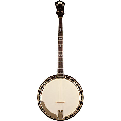 open box recording king rk t36 madison tenor banjo guitar center. Black Bedroom Furniture Sets. Home Design Ideas