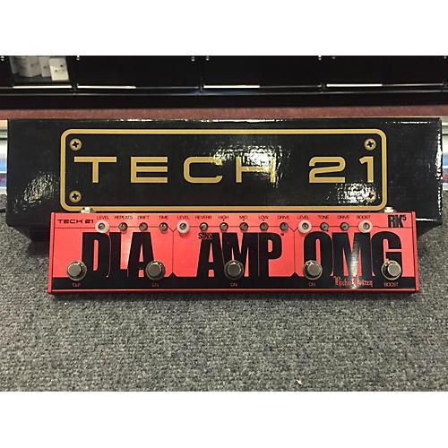 Tech 21 RK5 FLY RIG Pedal-thumbnail