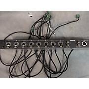 Shure RKC8000 Line Mixer