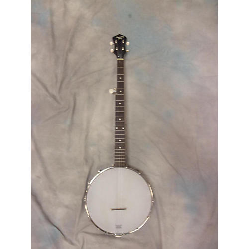 Recording King RKOH05 Banjo
