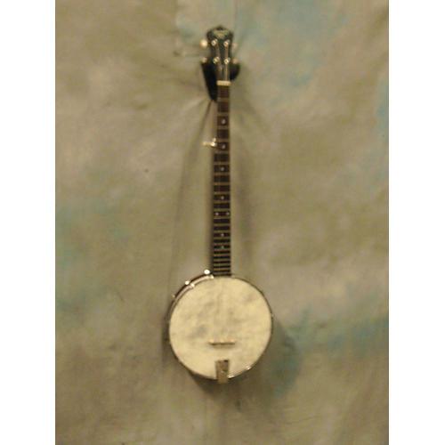 Recording King RKOH05 Dirty 30s Openback Banjo-thumbnail