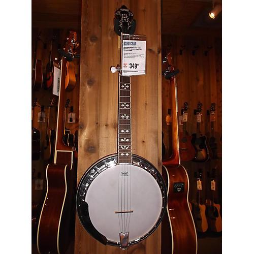 Recording King RKR20 Bluegrass Series Songster Banjo