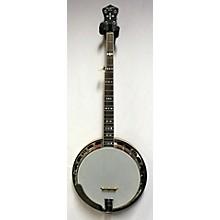 Recording King RKR30 Banjo