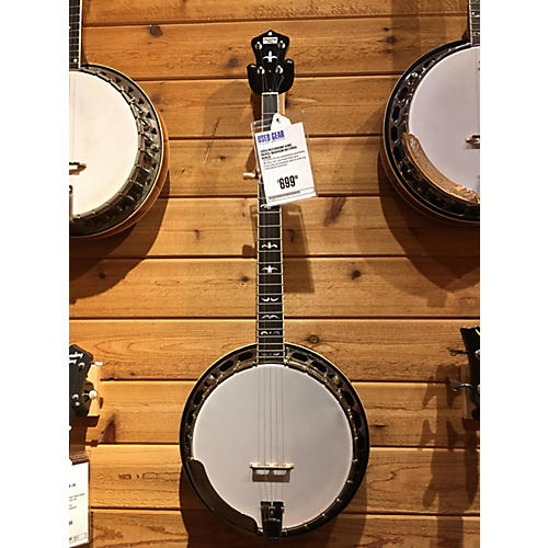 used recording king rkr35 madison banjo guitar center. Black Bedroom Furniture Sets. Home Design Ideas