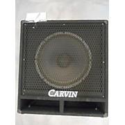 Carvin RL115 1x15 Bass Cabinet