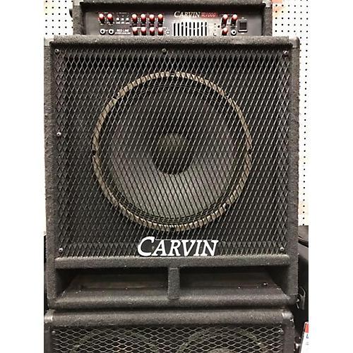 Carvin RL115 Bass Cabinet-thumbnail