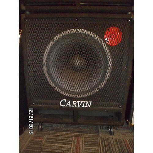 Carvin RL115T Bass Cabinet