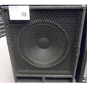 Carvin RL118 600W 4OHM Bass Cabinet