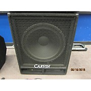Carvin RL118 Bass Stack