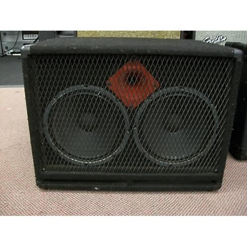 Carvin RL210T Bass Cabinet-thumbnail
