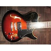 Greg Bennett Design by Samick RL2BS Hollow Body Electric Guitar