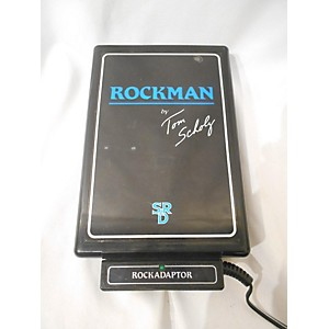 Pre-owned Rockman RM-10 Rockmount Effect Processor by Rockman