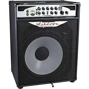 Ashdown RM-C115T-500-EVO Rootmaster 500 Watt 1x15 Bass Combo Amp
