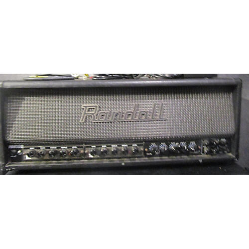 Randall RM100 Tube Guitar Amp Head-thumbnail