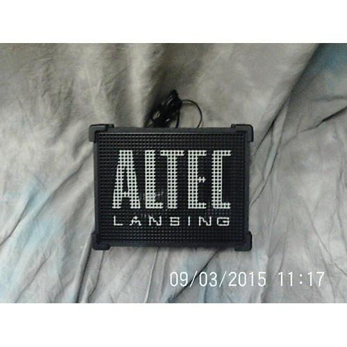 Altec Lansing RM3010 Powered Speaker-thumbnail