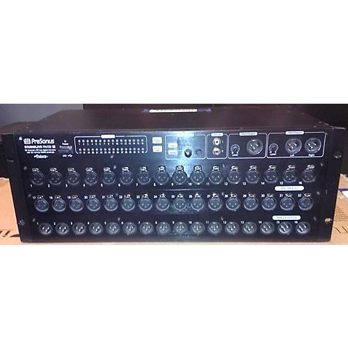 Presonus RM32AI Digital Mixer