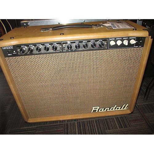 Randall RM50 Tube Guitar Combo Amp