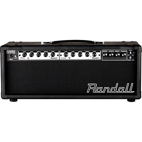 Randall RM50HB 50-Watt Modular Tube Amp Head-thumbnail