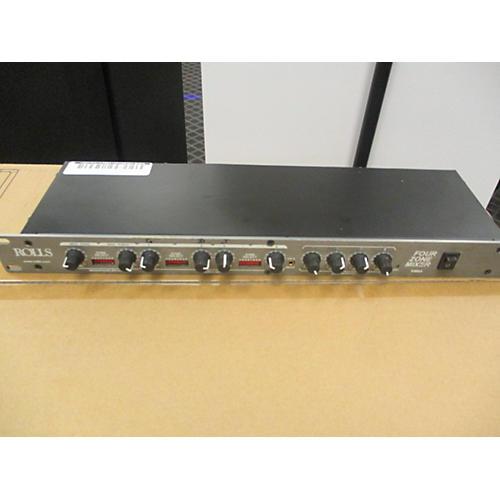 Rolls RM64 Unpowered Mixer-thumbnail
